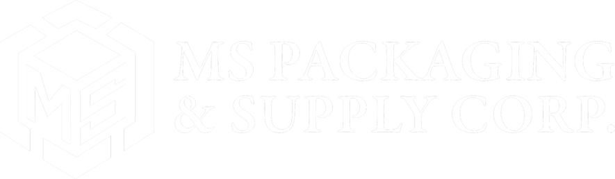 MS PACKAGING & SUPPLY CORP.